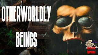 Otherworldly Beings   Interview with Al Santariga   Stories of the Supernatural
