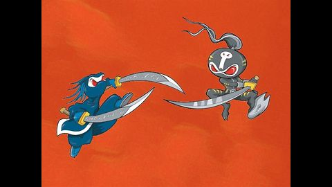 10 Things You Didn't Know About Ninjas