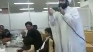 MULLAH Got Talent - Video