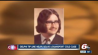Delphi case tip leads to arrest in 2007 cold case murder - Video