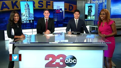 23ABC News at 11 p.m.
