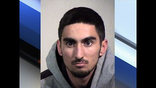 PD: Man charged in July murder outside west Phoenix bar - ABC15 Crime