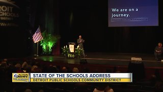 Detroit Public Schools Community District planning to open 5 new schools