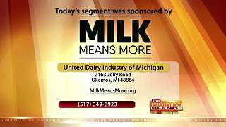 United Dairy - 2/7/18 - Video