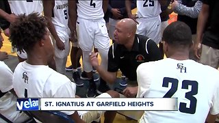 Friday night high school basketball report