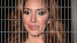 Farrah Abraham ARRESTED After Fighting With POLICE! - Video