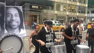 Activists Commemorate Anniversary of 1917 Silent Protest in NYC - Video