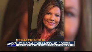 Nurse in Kelsey Berreth case expected to plead guilty