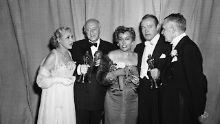 The Oscars' Pandemic Format Is A Throwback To Its Early TV Roots