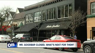 Mister Goodbar owner optimistic about the future despite temporary closure