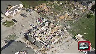 From the archives: May 4, 2003 tornado damage - Video