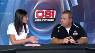 Burke coach Paul Limongi joins OSI game night - Video