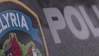 Elyria Police seeing benefits of tax increase - Video