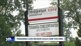 Judge orders violation hearing for Tonawanda Coke - Video