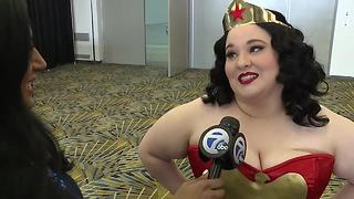 Japanese Anime convention takes over Detroit - Video