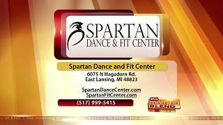 Spartan Dance & Fit Center-8/30/17 - Video