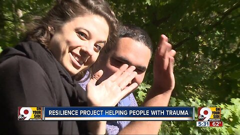 Resilience Project: How building friendships is healing trauma