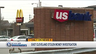 East Cleveland community leaders demand answers in stolen city money case