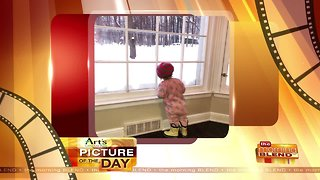 Art's Camera Plus Picture of the Day for February 7!