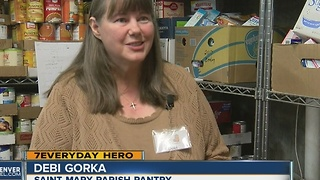 7Everyday Hero Debi Gorka - Video