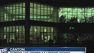 Women groped at Lifetime Fitness - Video
