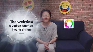 MyIdol: Westerners VS Chinese Apps - Video