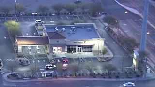 Police investigating kidnapping, robbery near Rainbow, Warm Springs - Video