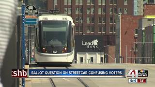 Questions raised about legality, specifics of streetcar ballot initiative