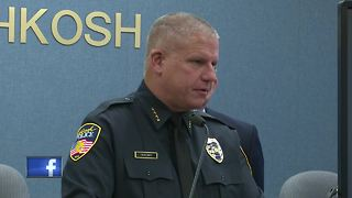 Oshkosh officer 'justified' in deadly July shooting - Video