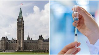 The First COVID-19 Vaccine Just Got The Green Light From Health Canada