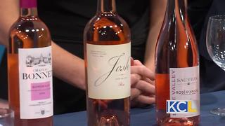 Rosé is the beverage of the summer - Video