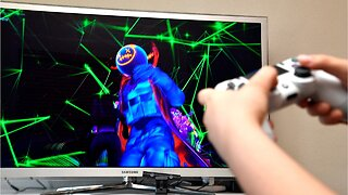 Fortnite Hitting New Consoles At Launch