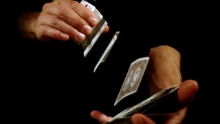 Casinos Seeing Strong Sales