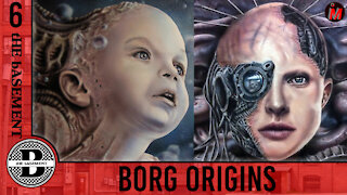 ePS - 6 - Borg origins