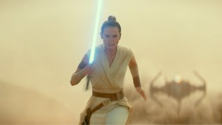 'Star Wars: Episode IX' Finally Has A Title