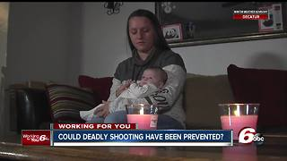 Pregnant woman injured in deadly triple shooting believes shooting could have been prevented - Video