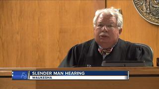 Slender Man Trials: Attorney doubles down on sequestered jury request - Video