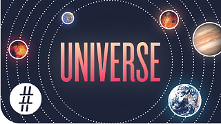 Awesome Facts About The Universe - Video