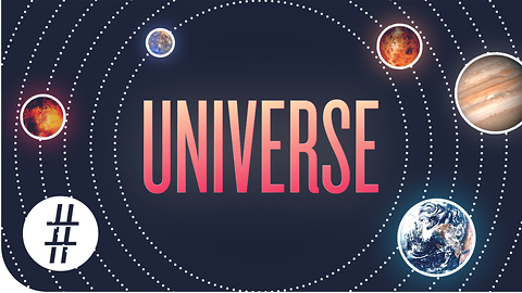 Awesome Facts About The Universe