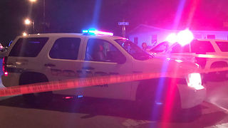 Police investigating shooting in Riviera Beach - Video