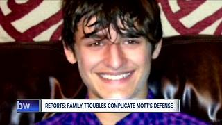 Logan Mott hearing Friday