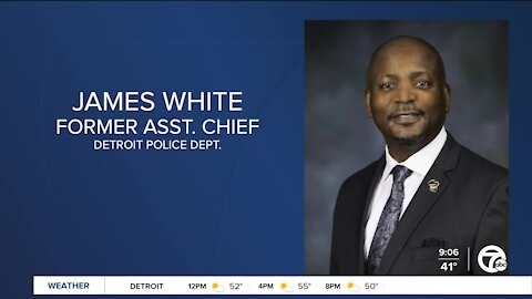 Who could potentially replace James Craig as new Detroit Police chief