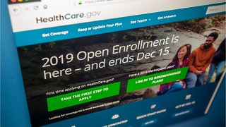 Trump Administration Backs Texas Judge Who Ruled Obamacare Illegal