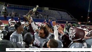 Friday Football Frenzy: State semifinal, CPS championship