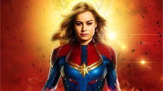 'Captain Marvel' Exclusive Figure Coming To Cosmic Loot Crate