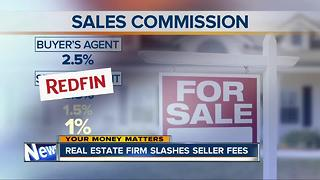 Redfin offers homesellers another break on fees - Video