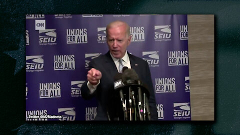 Joe Biden Flips Out on Reporter After Question Is Asked About His Son Hunter, Has Another Gaffe