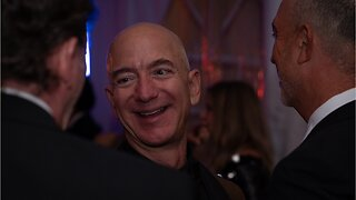 Jeff Bezos toots Amazon's failures