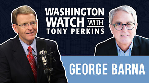 George Barna Discusses Survey Showing Biden Voters are Less Likely to Have Biblical Worldview