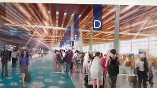 Developers pitch proposals for new KCI terminal to selection committee - Video